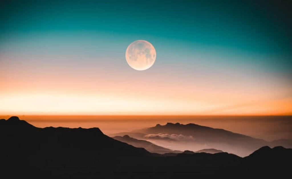 Full Moon August 2021 - Astrology Meaning